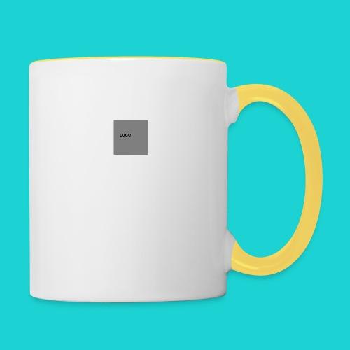 logo-png - Contrasting Mug