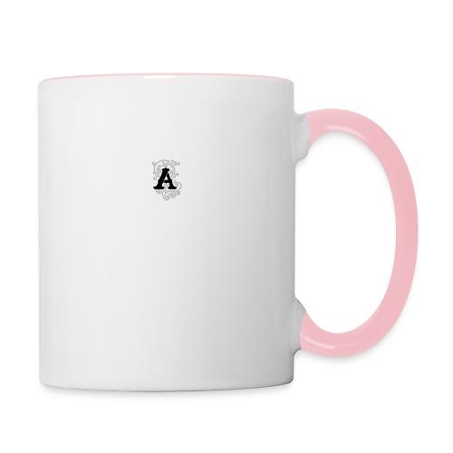 ADclothe - Mug contrasté