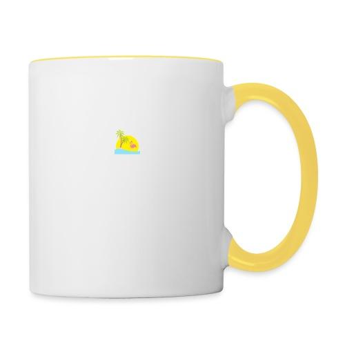 JORDANYTB_ - Mug contrasté