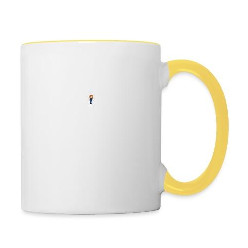 awesomegamer ari avatar pixilart - Contrasting Mug