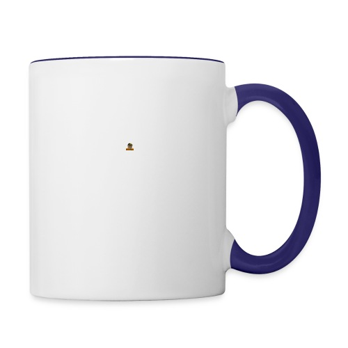 Abc merch - Contrasting Mug