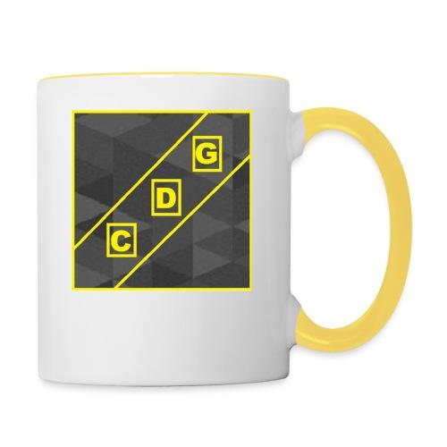 CDG - Contrasting Mug