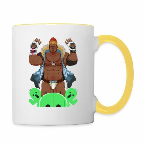 For N.O.R.A. - Contrasting Mug