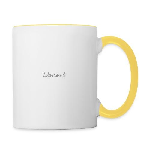1511989772409 - Contrasting Mug