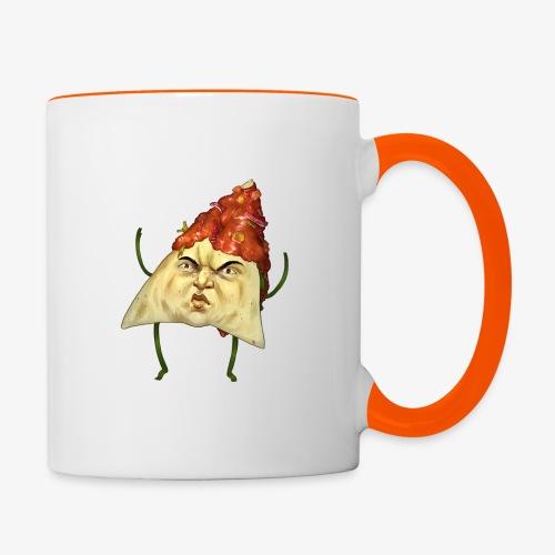 Macho Nacho - Contrasting Mug