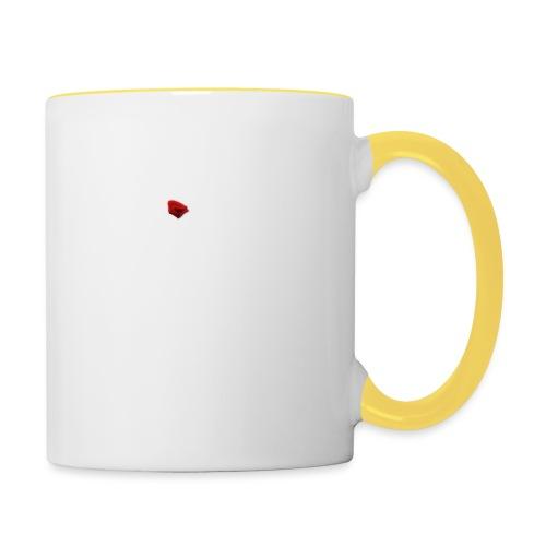 Rosendorn.png - Tasse zweifarbig