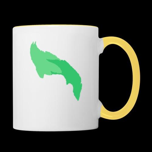 Polo Design - Contrasting Mug