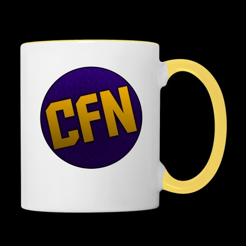 CFN - Contrasting Mug