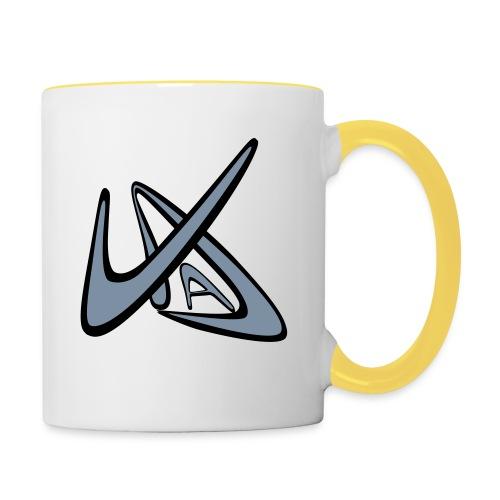 VDA - Mug contrasté