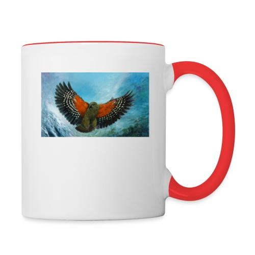 123supersurge - Contrasting Mug