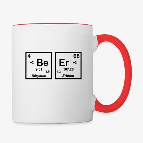 BEER - Contrasting Mug