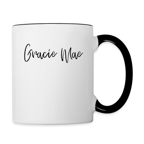 ESMY CHOSE - Contrasting Mug
