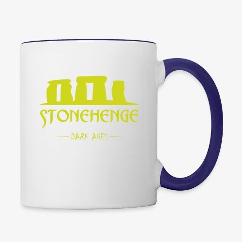 STONEHENGE - Tazze bicolor