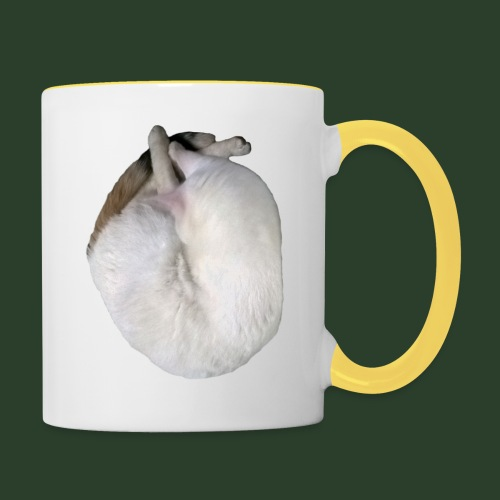 catheart R1 - Tasse zweifarbig