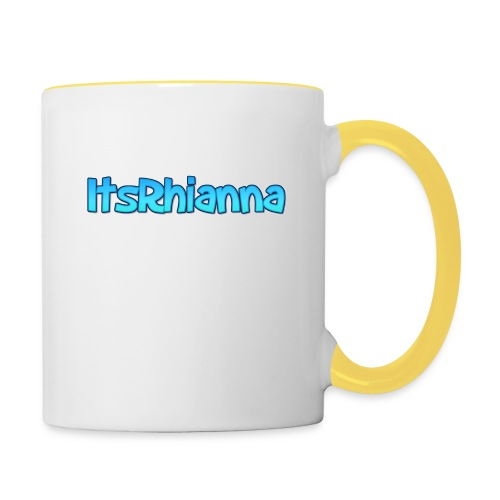 Merch - Contrasting Mug