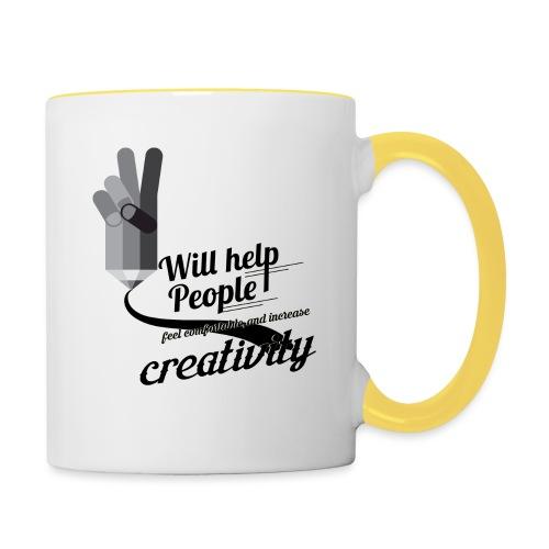 crati - Contrasting Mug