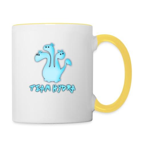 Team Hydra - Tvåfärgad mugg
