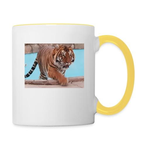 Diego - Contrasting Mug
