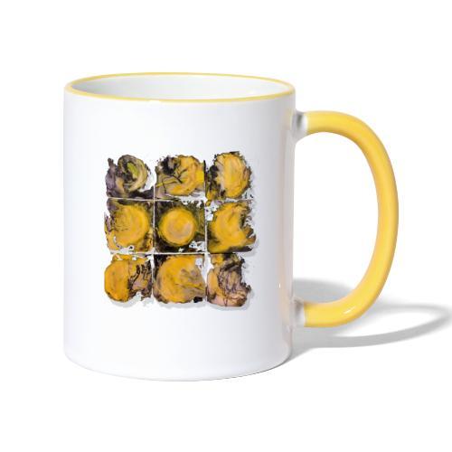 LUNATIC - Contrasting Mug