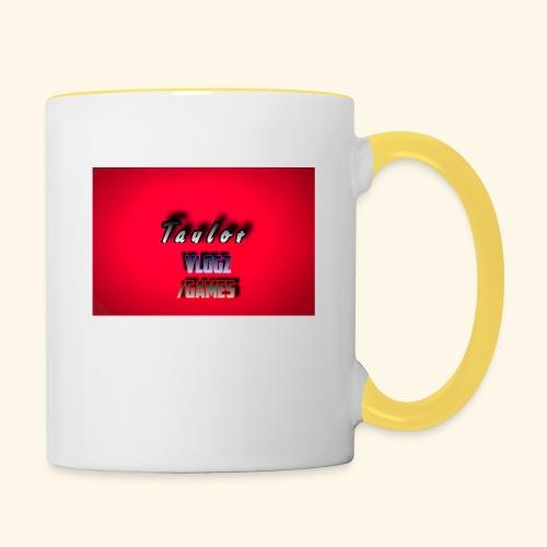 IMG 0400 - Contrasting Mug