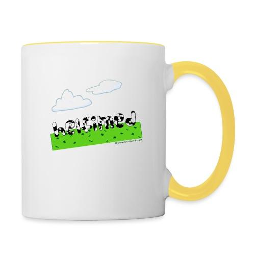 helfimed - Contrasting Mug