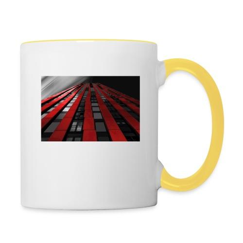 building-1590596_960_720 - Contrasting Mug