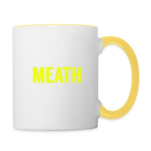 MEATH - Contrasting Mug