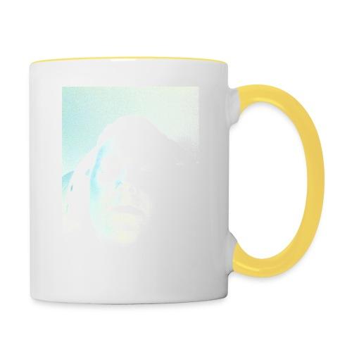 Boom - Contrasting Mug