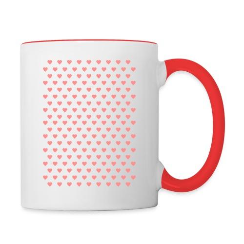 wwwww - Contrasting Mug