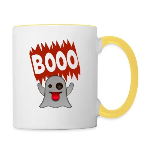 Booo - Kaksivärinen muki