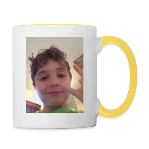 Champion321merch - Contrasting Mug
