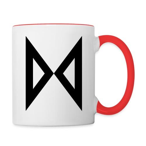 M - Contrasting Mug