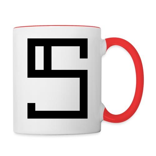 5 - Contrasting Mug