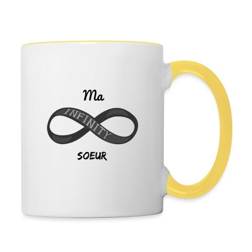 Mug - Mug contrasté