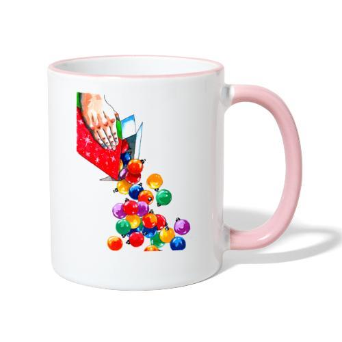 X ereals - Contrasting Mug