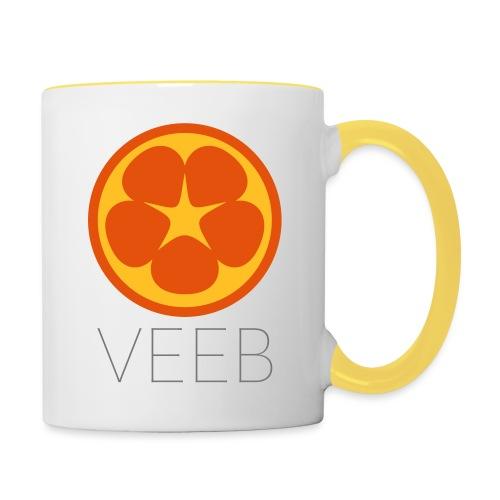 VEEB - Contrasting Mug