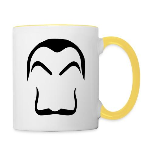 La casa del Papel - BELLA CIAO - Mug contrasté