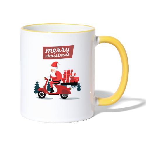 Gift 04 - Mug contrasté