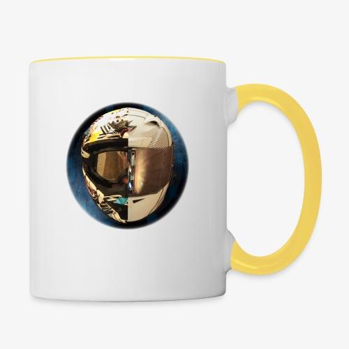 CRT Pic - Contrasting Mug