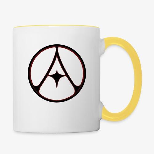 Auldale Logo Acc. - Contrasting Mug