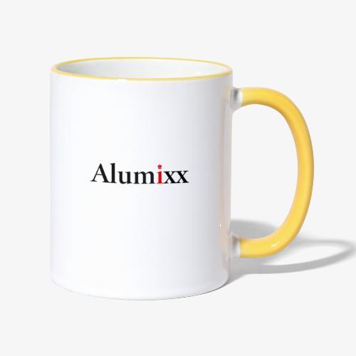 Alum1xx 👑 - Kubek dwukolorowy