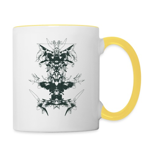 Magnoliids - Contrasting Mug