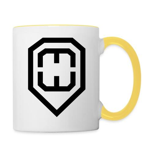 jaymosymbol - Contrasting Mug