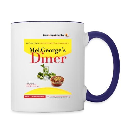 Mel-George-s_diner - Tazze bicolor