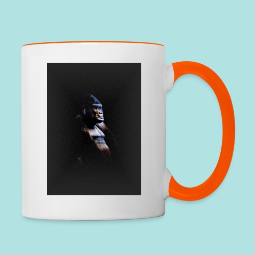 Token of Respect - Contrasting Mug
