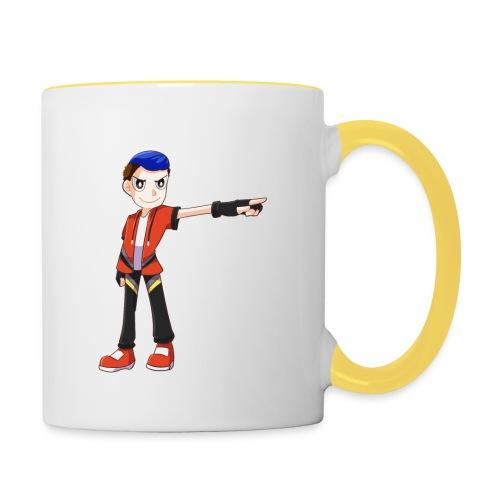Terrpac - Contrasting Mug
