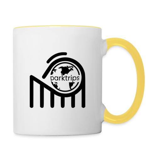 Univerips - Mug contrasté