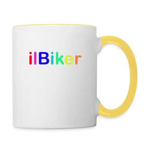 ilBiker - Color - Tazze bicolor