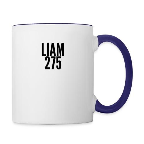 LIAM 275 - Contrasting Mug