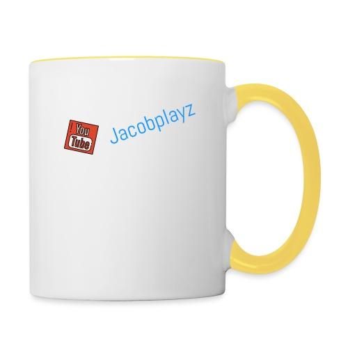 Homey - Contrasting Mug